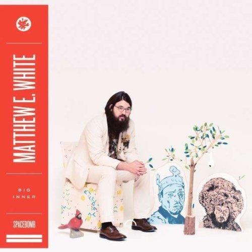 Matthew E White - Big Inner [CD]