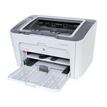 Hp Laserjet P1505 printer laser monochrome - Refurbished