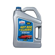 SAE 10W40 Hot Rod Oil 4.54 litres