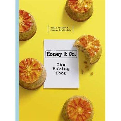 Honey & Co the Baking Book