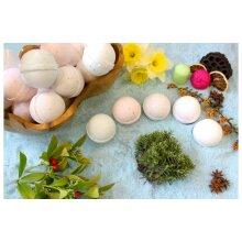 Bath Balls Aromatherapy Bath Potions