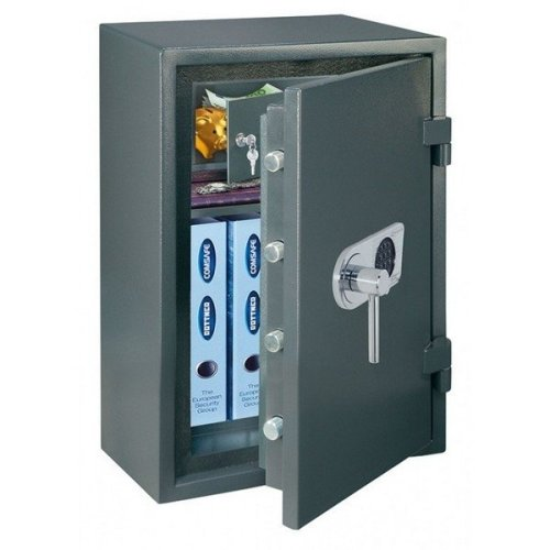 Atlas Safe Rottner Security Comsafe de1 Electronic Lock £10 000 Cash Rating
