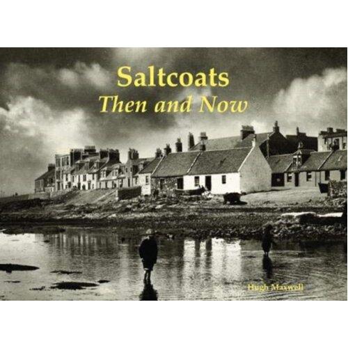 Saltcoats by Maxwell & Hugh