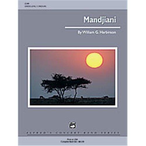Alfred 00-22288 MANDJIANI-CB