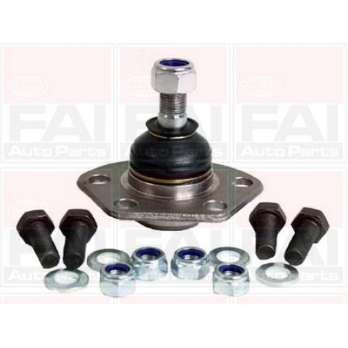 Front FAI Replacement Ball Joint SS936 for Fiat Ducato 2.5 Litre Diesel (02/97-04/98)