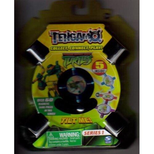 Tengamo - Teenage Mutant Ninja Turtles Version