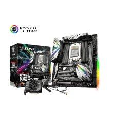 MSI Z390-A PRO LGA 1151 (Socket H4) Intel Z390 ATX