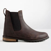 Brogini Womens/Ladies Richmond Leather Boots
