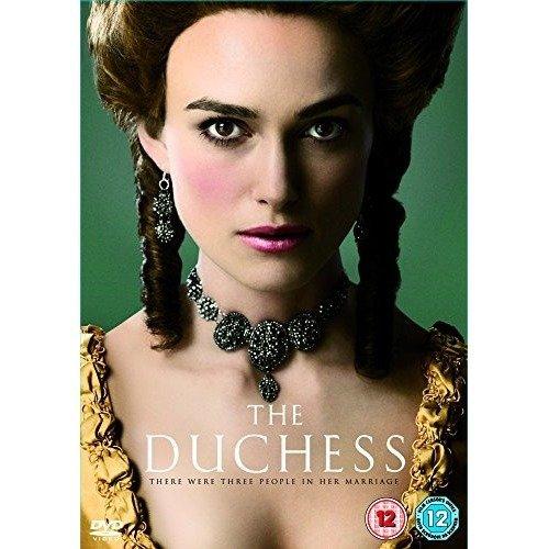 The Duchess DVD [2009]
