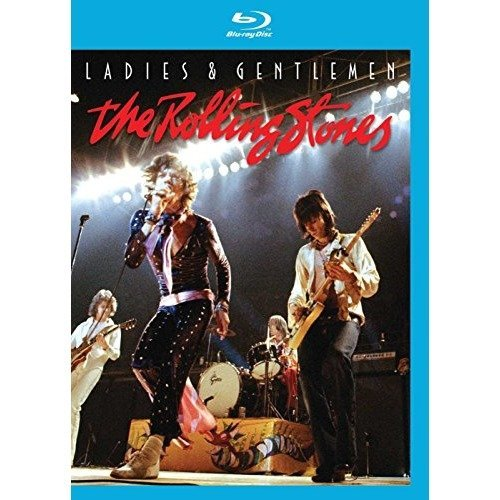 The Rolling Stones: Ladies and Gentlemen [blu-ray] [2010]