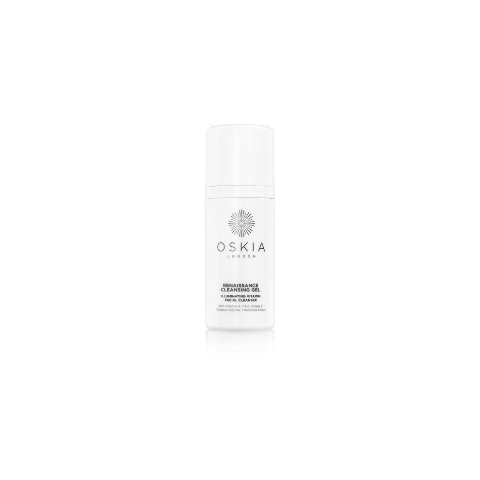 oskia Citylife Cleansing Concentrate
