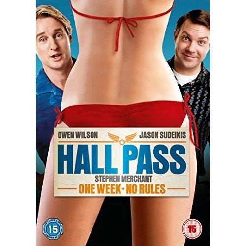 Hall Pass DVD [2011]