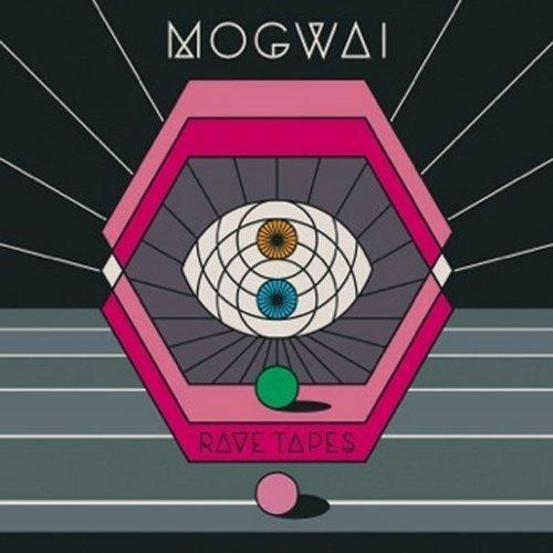 Mogwai - Rave Tapes [CD]