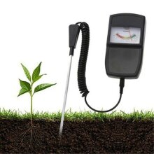Accurate Meters Acidity Testing PH Water Soil Tester Acid Digital pH