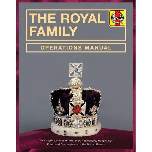 Royal Family Operations Manual