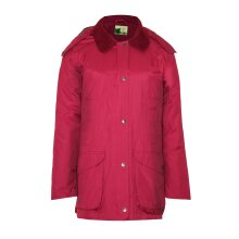 Ladies Champion Country Estate Ambleside Waterproof Fleece Lined Jacket