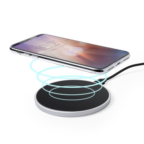 Qi Wireless Phone Charger | Wireless Charging Pad