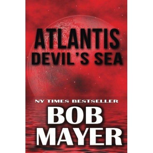 Atlantis Devil's Sea: Volume 3