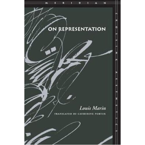 On Representation by Marin & Louis