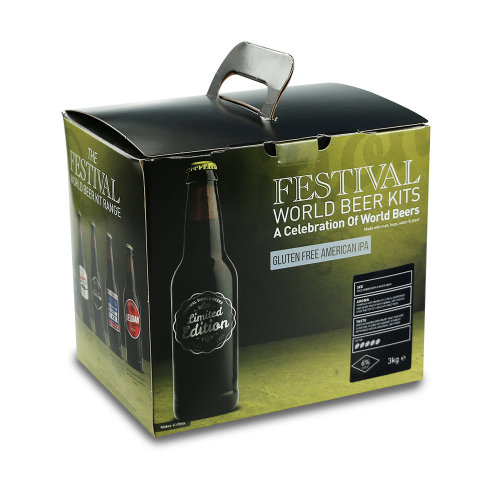 Festival Home Brew Beer Kit | Home Brewing Kit