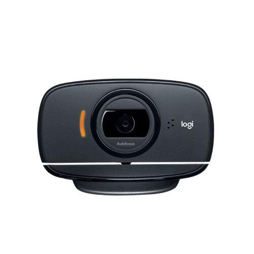 Logitech C525 HD 720P Portable Auto Focus USB2.0 Webcam