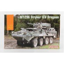 Dragon Amp Tank M1296 Anfibio Stryker Icv Dragon Military 1999 - 1:72