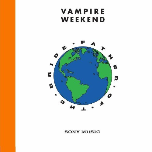 Vampire Weekend - Father of the Bride [CD]