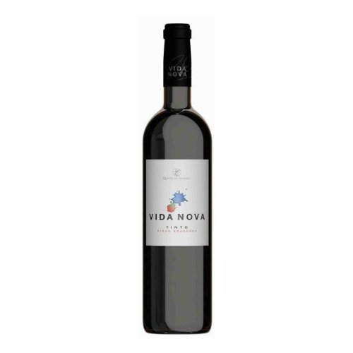 Graham's Extra Dry Port Wine - 750 ml