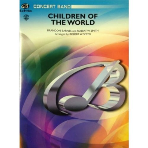 Alfred 00-CBM04031 CHILDREN OF THE WORLD-CB