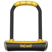 Onguard Brute D Lock - 260x16.8mm