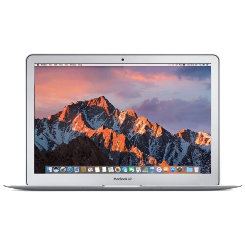 "Apple MacBook Air 13"" 1.6GHz Core i5 4GB 128GB 2015 Model"