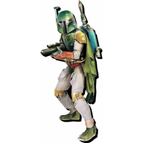 Magnet - Star Wars - Boba Fett Funky Chunky New Licensed 95739