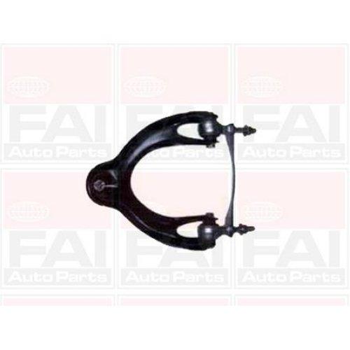 Front Left FAI Wishbone Suspension Control Arm SS4811 for Honda Civic 2.0 Litre Diesel (05/97-07/98)