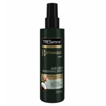 2 x Tresemme Botanique Air Dry Smoothing Spray 200ml