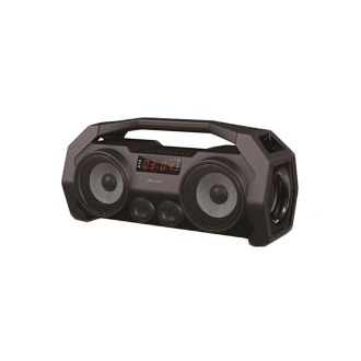 Portable Stereos & Boomboxes
