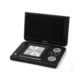 In-Car DVD Players