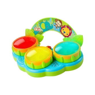 Baby Light Toys, Baby Sound Toys & Baby Music Toys