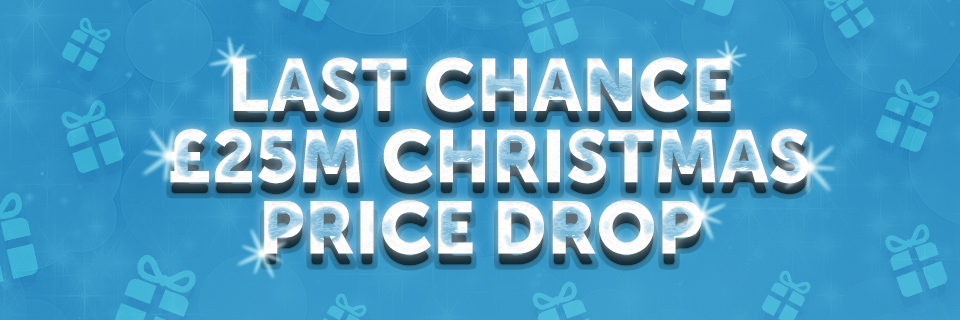 OnBuy Announces Huge Christmas Discounts for Last Chance Monday
