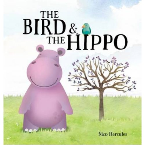 Bird and The Hippo by Nico Hercules