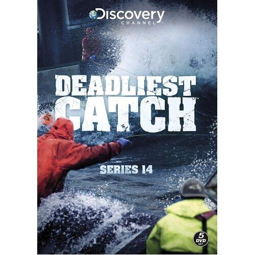 Deadliest Catch Series 14