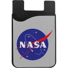 NASA The Classic Insignia Phone Card Holder