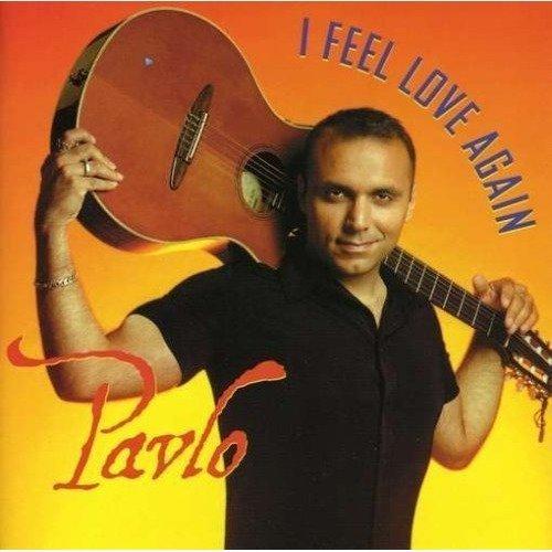 Pavlo - I Feel Love Again [CD]