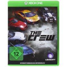 The Crew - Microsoft Xbox One