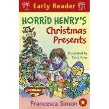 Horrid Henry's Christmas Presents - Used