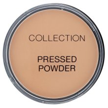 Collection Pressed Powder - Misty Beige