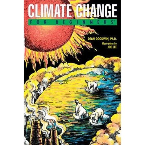 Climate Change for Beginners