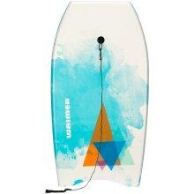 Waimea Bodyboard with Print EPS Foam GRP Surfboard Boogie Board Surfing Sport