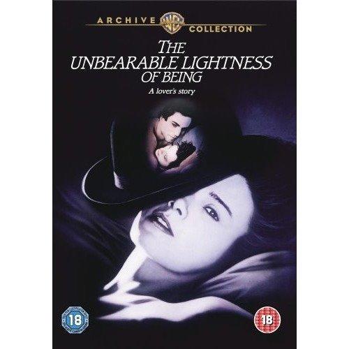 Unbearable Lightness Of Being DVD [2003]
