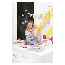 Baby Born 824054 Doll, Pink