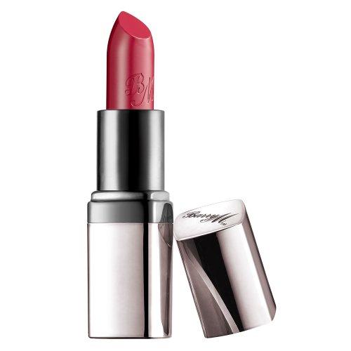 Barry M Satin Super Slick Lipstick Lip Paint Colour 175 - Wine Not